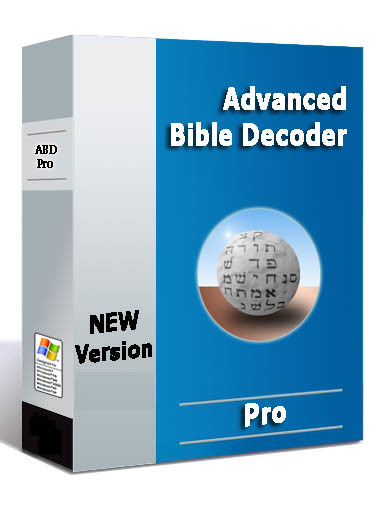 Telecharger Advanced Bible Decoder